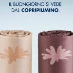 Promozione Flou copripiumino 1+1=1