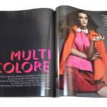Magazine femminili: abbonamento digitale omaggio