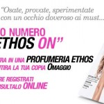 Magazine Ethos On in omaggio