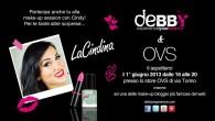 Milano: seduta di make up omaggio con LaCindina