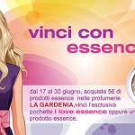Make up essence in omaggio da La Gardenia
