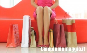 Vinci buoni shopping con shoppingdonna.it