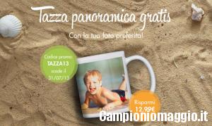 Foto tazza in omaggio!