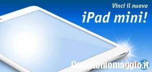 Vinci un iPad Mini