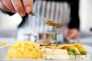 Vinci un corso di cucina con Cameo