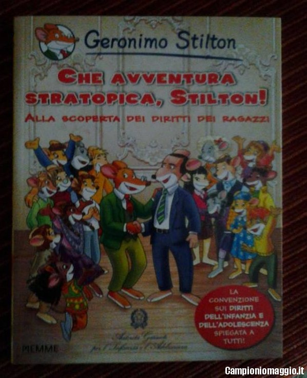 libretto geronimo