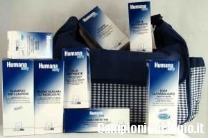 borsa prodotti humana