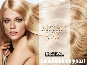 Campione omaggio Mythic Oil L'Oreal
