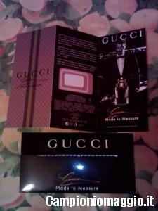 Il mio campioncino di Gucci