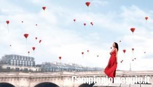 Campione omaggio profumo Kenzo Flower In the Air