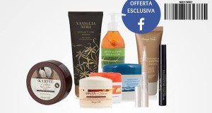 Coupon sconto Bottega Verde