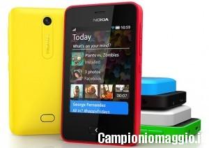 Diventa tester per Nokia Asha 501