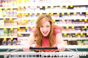 Carrefour express ti rimborsa il 20% della tua spesa