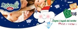 Buoni sconto sulla app Natale a Sorpresa di Coop