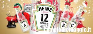 Concorso Heinz con tanti regali per voi!