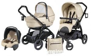 Vinci prodotti Peg-Perego per il tuo bambino!