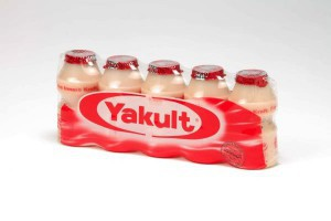 Trnd: prova gratis Yakult