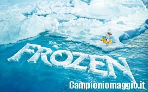 Concorso Continental: vinci con Frozen!