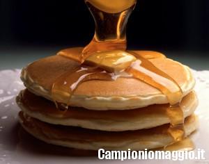 Pancake gratis da McDonald's