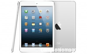 Vinci un iPad Air