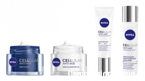 Vinci un kit Cellular Anti age Nivea con Donna Moderna