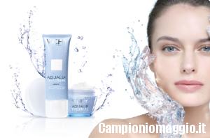 Campione omaggio Vichy Aqualia Thermal