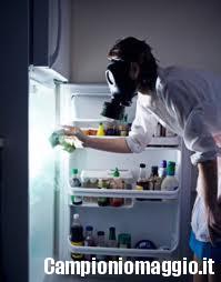 Come pulire il frigorifero risparmiando