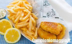 Come preparare il tradizionale Fish and chips