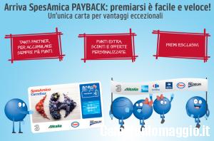 Un mare di premi e buoni spesa con Carta PAYBACK
