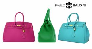 Concorri e vinci un iPhone, una borsa Pablo Baldini e buoni benzina!