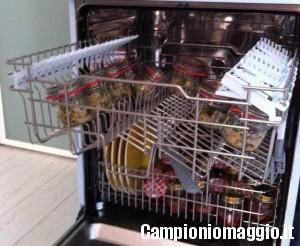 Come cucinare con la propria lavastoviglie