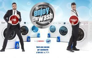 Vinci una lavatrice Bosch o un abbonamento Spotify Premium