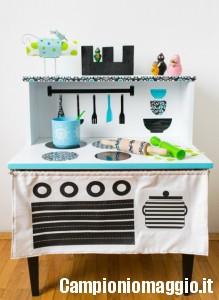 Come risolvere piccole problematiche in cucina