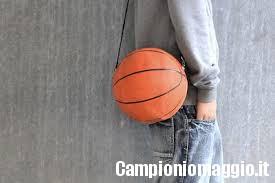 Come riciclare vecchi palloni da basket