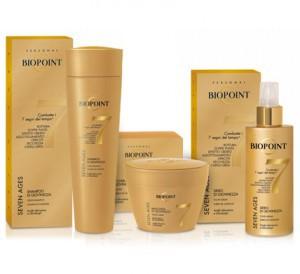 Shampoo Biopoint omaggio con Amica di agosto