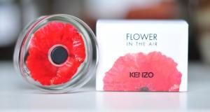 Vinci un profumo Kenzo Flower in the Air