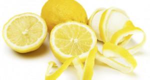 8 idee per riciclare le scorze di limone