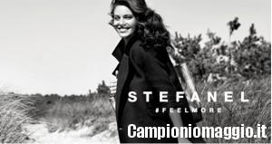 Offerta esclusiva Stefanel