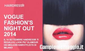 Hairdressr: piega o taglio omaggio nei migliori saloni di Milano TERMINATI