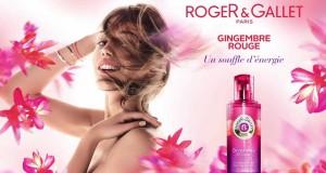 Campione omaggio di acqua profumata Roger&Gallet