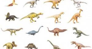 Puzzle 3D Piccoli Dinosauri omaggio – TERMINATI