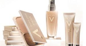 Campione omaggio del fondotinta Vichy Teint Ideal