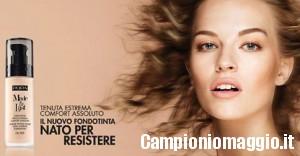 Promozione Fondotinta e BB Cream Pupa Milano