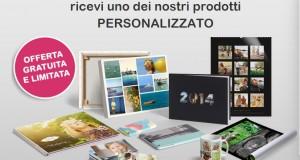 Prodotti gratis su Photobox, scegli il tuo preferito!