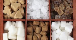 Zuccheri aromatizzati fatti in casa