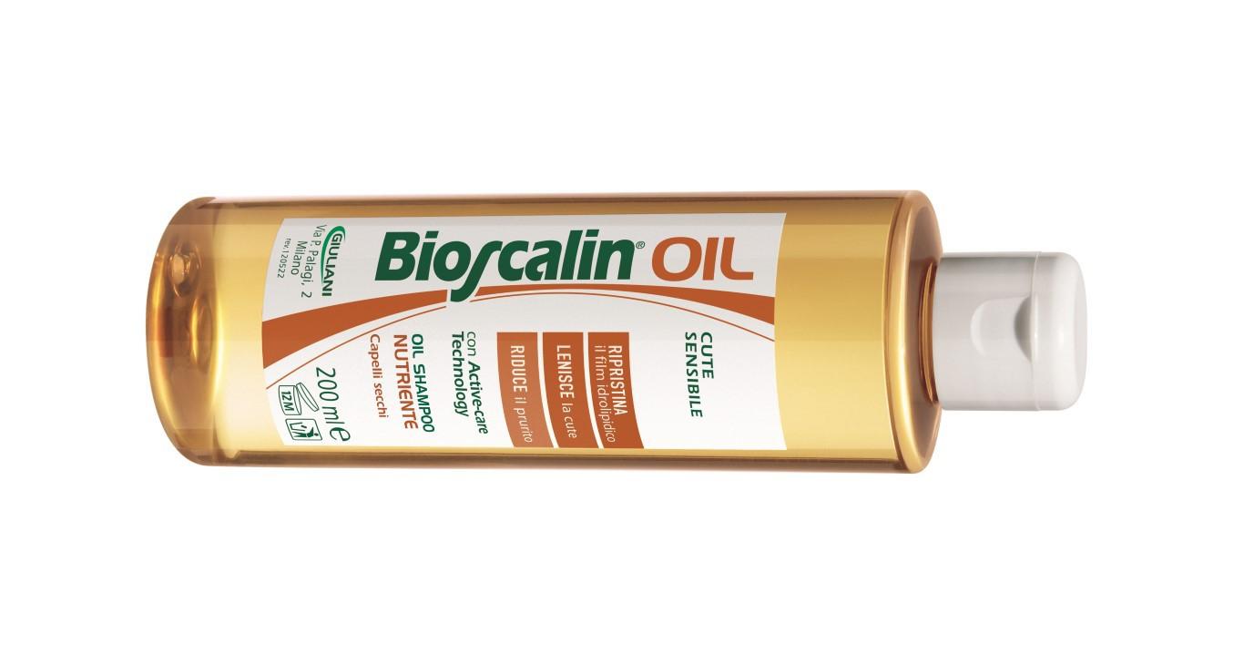 bioscalin campione omaggio