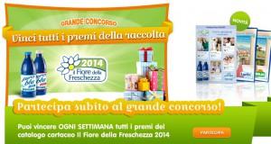 Concorso Parmalat: vinci tutti i premi della raccolta punti