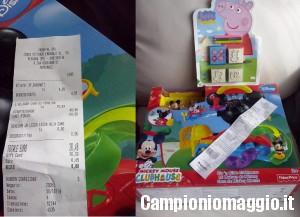 Giocattolo Prenatal da 50 euro pagato 0.50 centesimi