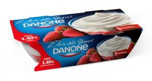 Buoni sconto L'Arte dello Yogurt Danone