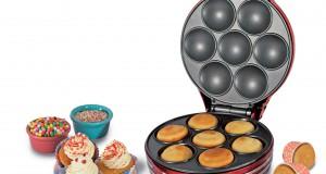 Omaggio con acquisto: macchina Ariete per Muffin su Unilever Shop